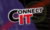 Logo der Messe Connect IT
