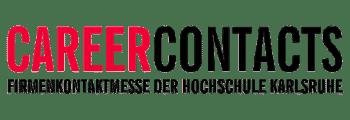 Logo der Messe CareerContacts