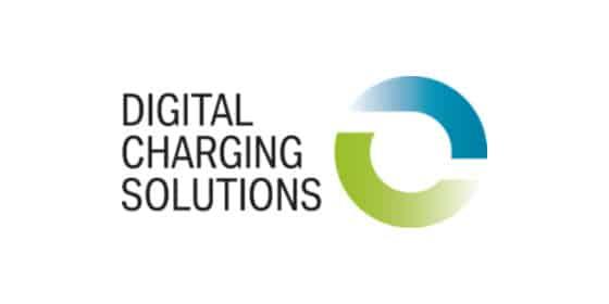 Logo unseres Kunden DCS