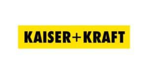Logo unseres Kunden Kaiser+Kraft