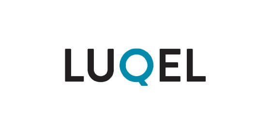 Logo unseres Kunden Luqel