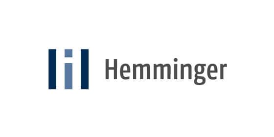 Kundenlogo Hemminger Ingenieurbüro